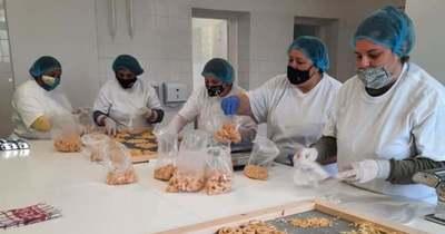 Új lehetőséget teremtenek a munkavállalóknak Alsószentmártonban