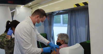 Egydózisú vakcinával oltottak Hódmezővásárhelyen is