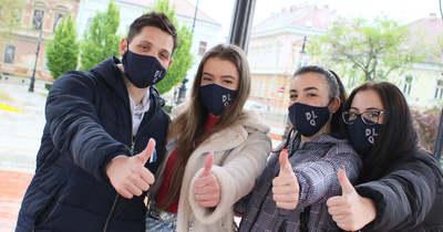 A nagykanizsai fiatalok tudatosan döntöttek: vállalják a védőoltást
