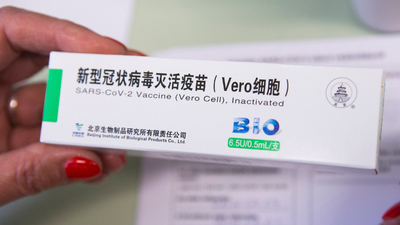Megadta az engedélyt a WHO a Sinopharm-vakcinának