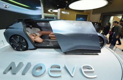 Kínai cég hódítaná meg az elektromos autók egyik legfontosabb piacát