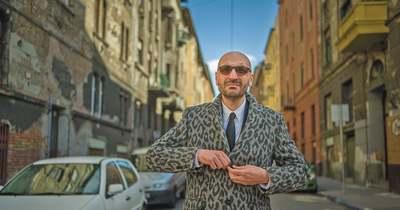 Megváltó dzsessz – Gáspár Károly portréja