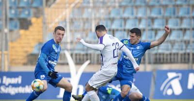Újpest–ZTE FC: a sikeres zárás reményében