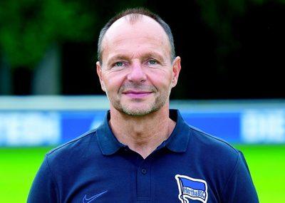 Petry Zsolt összeállította a saját csapatát