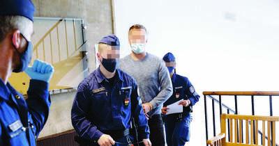 Fekete Dávid barátja szerint nem baj, ha padlóra küldi a börtön az énekest
