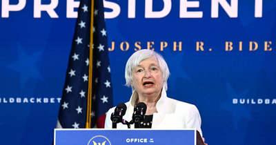 Aligha volt alaptalan Yellen elszólása
