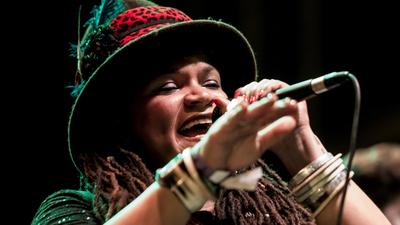 Az Irie Maffia énekesnője lesz az 52. Nemzetközi Eucharisztikus Kongresszus nagykövete