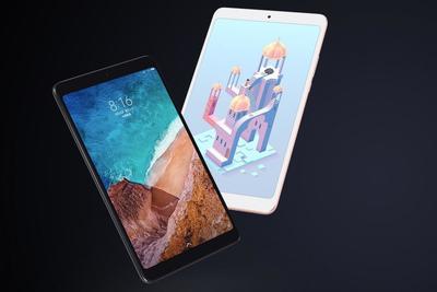 Újra jöhet prémium Xiaomi táblagép