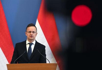 Szijjártó Péter: A magyar baloldal álláspontja végleg megbukott a kínai vakcináról