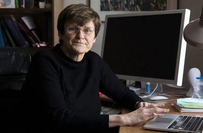 Újabb kitüntetést kapott Karikó Katalin