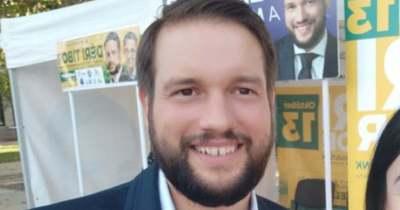 Ex-jobbikos képviselőtársát tiltotta ki a városházáról Újpest momentumos polgármestere