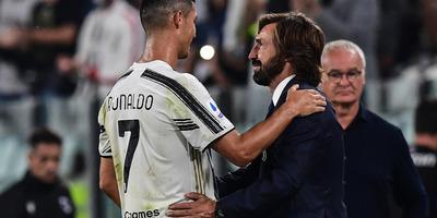 A végén még tönkremegy Ronaldóval a Juventus
