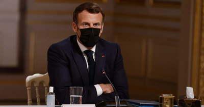 A francia társadalom végnapjai