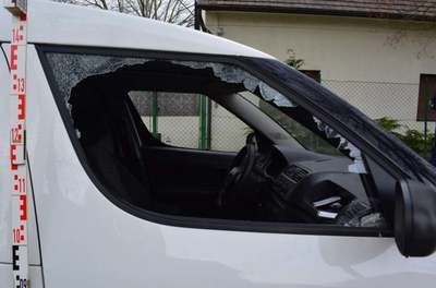 Szörnyű dolgot tett egy férfi a csepeli parkolóban