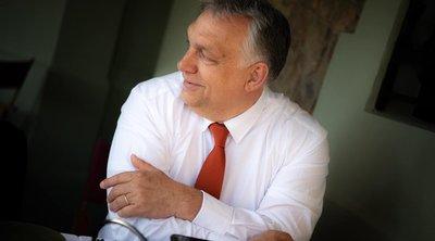Orbán Viktor jó hírekkel szolgált az éjszaka közepén - videó