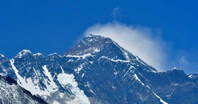 Rita 25-ször mászta már meg a Mount Everestet