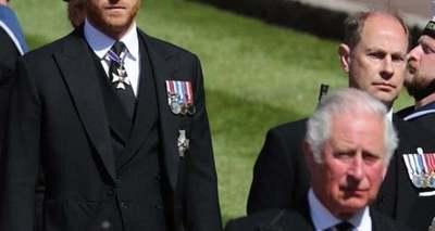 Károly herceg drámája: szívfacsaró, mit tett vele Harry és Meghan Markle