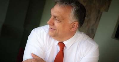 Orbán Viktor videón mutatta meg az éjszakai műszakot