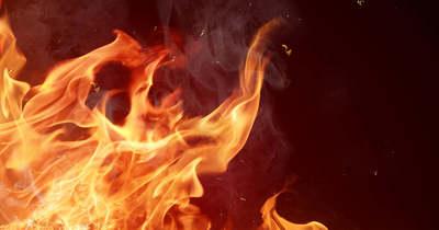 Dráma Pest megyében, nagy erőkkel vonulnak a tűzoltók