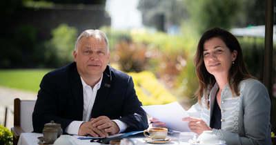 Az EU-csúcson örömmel fogadták a Sinopharmról szóló döntést