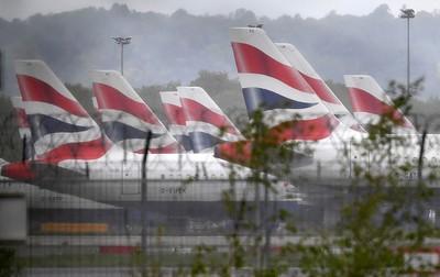 12 országból lehet Angliába utazni karantén nélkül