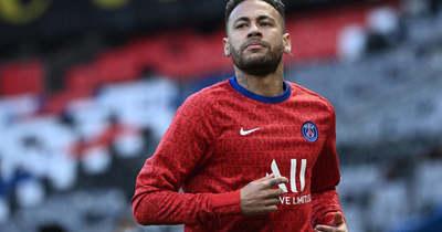 Eldőlt hol folytatja Neymar