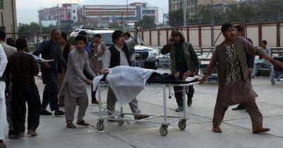 Iskolát vettek célba a kabuli terrormerénylet elkövetői