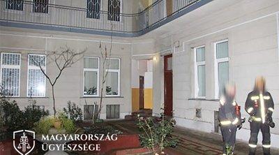 Tragédiába torkollott, hogy a budapesti lakó nem tudta kifizetni az albérleti díjat - 18+