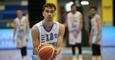Kaposvári vereséggel zárult az utolsó hazai meccs