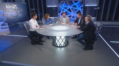 Civil kör: Ez már egy nyílt háború az Európai Bizottság és Magyarország között