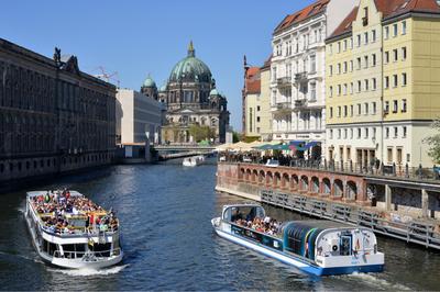 Fedezze fel Berlin titkos, eldugott helyeit úgy, ahogy egy turista ritkán szokta!