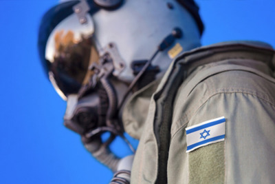 Izrael légi csapásokat mért a Hamász létesítményeire a Gázai övezetben