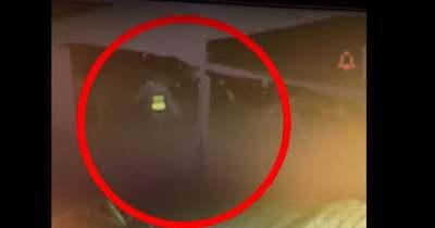 Sokkoló felvétel: szellemet filmeztek egy kocsmában – Videó