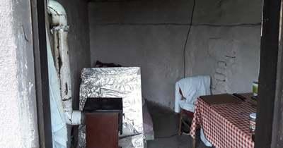 Rabszolgaként, egy sötét és koszos szobában tartottak fogva egy férfit Mezőszentgyörgyön