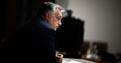 Összehangolt támadás indult Orbán Viktor ellen