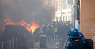 Korábban csak sértegettek bennünket, most megölnek – mondják a rendőrök