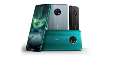Több Nokiára is késik az Android 11