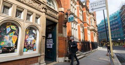 Taroltak a konzervatívok, de Sadiq Khan marad London élén