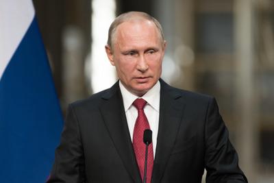 Putyin: Nincs bocsánat azok számára, akik elfelejtették a második világháború tanulságait