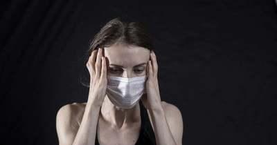Újabb elkeserítő felfedezés: mentális zavarokat is okoz a koronavírus