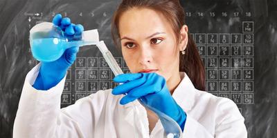 Érettségi 2021: Ezt várják el tőled kémia emelt szinten!