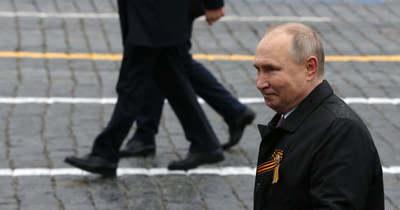 Putyin üzente: Nincs bocsánat!