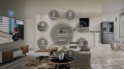 Frissült a Samsung SmartThings windowsos appja