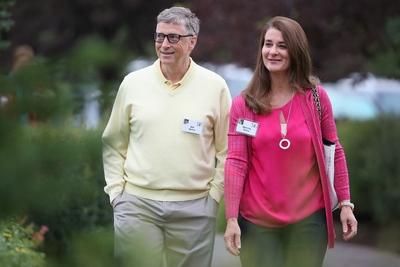 Ennyit ér Bill és Melinda Gates 24 fürdőszobás háza, melyen osztozkodniuk kell