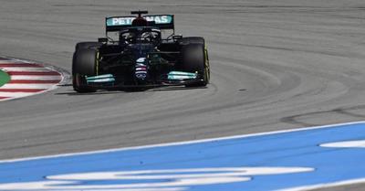F1: Spanyol Nagydíj, a verseny – élőben az NSO-n!
