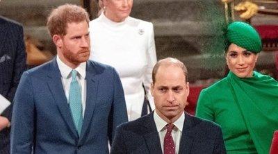 Szó sincs békülésről: máris itt van Harry és Vilmos viszályának legújabb felvonása