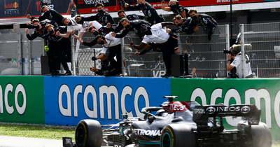 Hamilton hatodszor győzött a Spanyol Nagydíjon