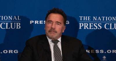 Schwarzenegger feldühödött: ez vár rá halála után?