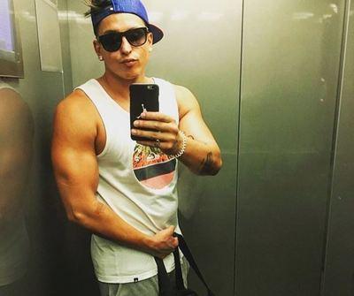 Kemény elhatározás, durva fotó! Instagramján intett be Aurelio: ezekre mond a jövőben nemet