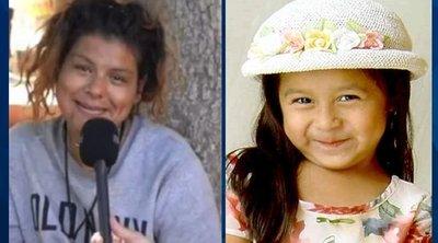 Megtalálták a 18 éve eltűnt lány? Egy internetre feltöltött videóban tűnhetett fel